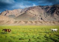 Tádžikistán - základní informace