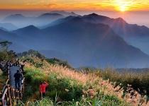 Cestování po Taiwanu