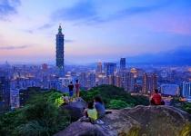 Proč se vydat na Taiwan