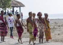 Východní Timor - základní informace