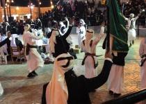 Národní festival Jenadriyah v Saudské Arábii