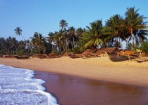 Tangalla, ráj v Indickém oceánu