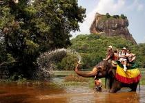 Letní dovolená na Srí Lance