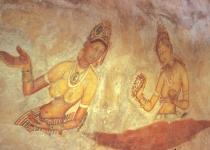 Navštivte pevnost v oblacích na Srí Lance