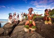 Nejkrásnější tropické ostrovy