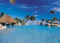 Poznávací dovolená na souostroví Fidži aj.