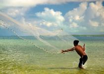 Kiribati - základní informace