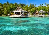 Vydejte se na Šalamounovy ostrovy