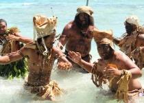 Ostrov Tonga a jeho poklidné tempo