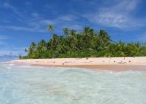 Ostrovní stát v Oceánii - Tuvalu
