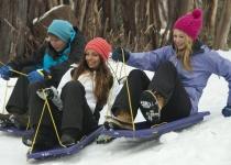 Kam se vydat za zimními sporty v Austrálii a na Novém Zélandu
