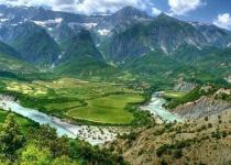Albánie - obecně