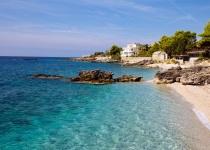 Nejlepší pláže Albánské riviéry