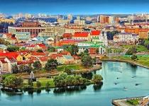 Bělorusko - obecně