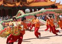 Čínský nový rok a jeho tradice