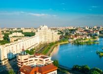 Proč navštívit běloruský Minsk