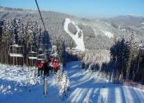 Ski areál Bílá, Beskydy