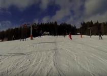 Ski areál Herlíkovice-Bubákov, Krkonoše