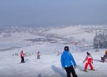 Ski areál Javorník-Obří sud