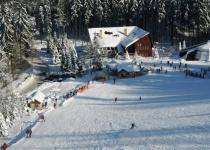 Ski areál Mariánky