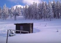 Ski areál Špindlerův mlýn a Svatý Petr