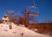 Skiareál Benecko v Krkonoších