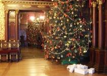 Vánoce na českých hradech a zámcích