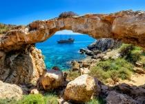 Kypr - ostrov Afrodity