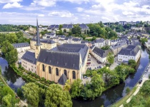 Lucembursko – základní informace