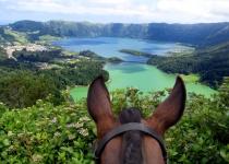 Cestování po Azorských ostrovech