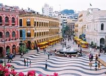Jak prožít 24 hodin v bývalé portugalské kolonii Macao