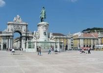 Lisabon a jeho památky