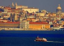 Lisabon - portugalská metropole