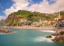Madeira - portugalská Perla Atlantiku