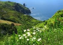 Vydejte se na ostrov Flores na konci Evropy