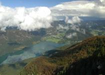 Dovolená v Julských Alpách