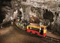 Navštivte světový unikát ve Slovinsku