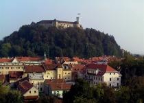 Nejkrásnější slovinské hrady