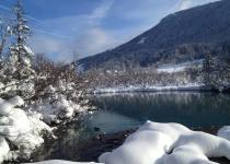 Nejlepší lyžařská letoviska ve Slovinsku