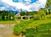 Slovinsko - obecně
