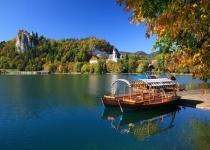 Slovinský Bled a jeho zajímavosti
