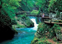 Zastavte se ve Slovinsku