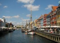 Baltický přístav – Kodaň