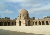 Káhira - královna Afriky