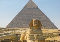 Největší egyptské památky