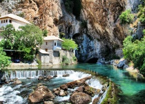 Proč navštívit Bosnu a Hercegovinu