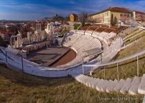 Dovolená v bulharském městě Plovdiv