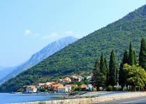 Boka Kotorská a putování po ní
