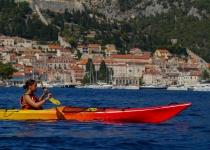 Jak prožít dovolenou v Chorvatsku den druhý