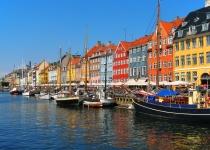 Dovolená v Dánsku